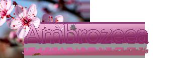 Logo Ambrozeea